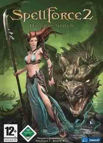 Descargar SpellForce 2 Dragon Storm [English] por Torrent